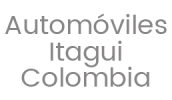 Automóviles Itagui Colombia